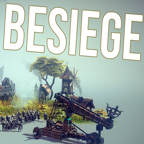 Buy Besiege CD Key Compare Prices