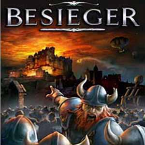 Buy Besieger CD Key Compare Prices