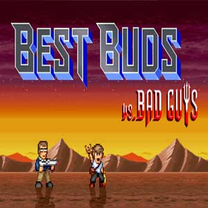 Buy Best Buds vs Bad Guys CD Key Compare Prices