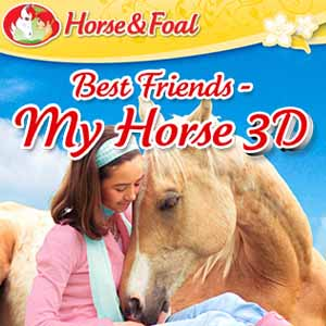 Buy Best Friends My Horse 3D Nintendo 3DS Download Code Compare Prices