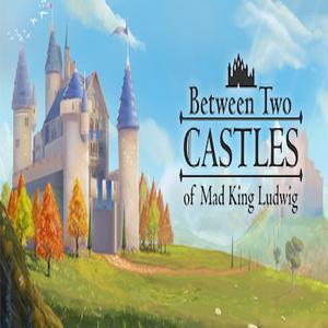 Between Two Castles Digital Edition