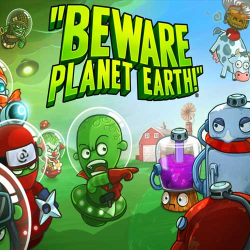 Buy Beware Planet Earth CD Key Compare Prices