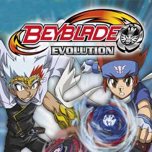 Buy Beyblade Evolution Nintendo 3DS Download Code Compare Prices