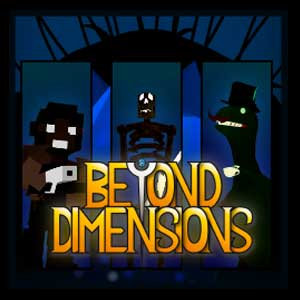 Buy Beyond Dimensions CD Key Compare Prices