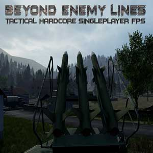 Buy Beyond Enemy Lines CD Key Compare Prices