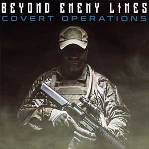 Beyond Enemy Lines Covert Operations