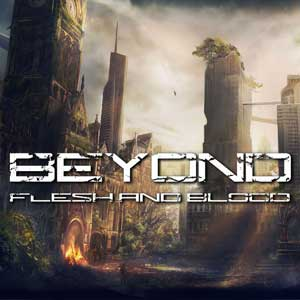 Buy Beyond Flesh and Blood PS4 Game Code Compare Prices