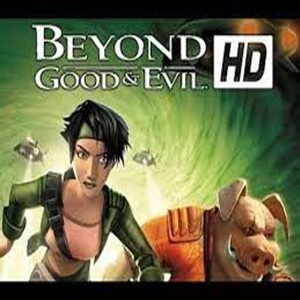 Buy Beyond Good & Evil HD Xbox Series Compare Prices