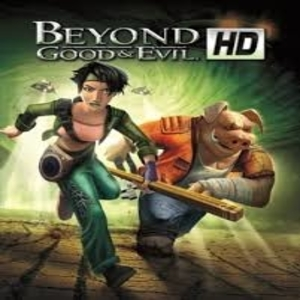 Buy Beyond Good & Evil HD Xbox One Compare Prices