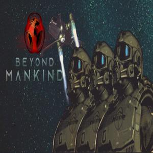 Beyond Mankind The Awakening