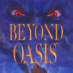 Buy Beyond Oasis CD Key Compare Prices