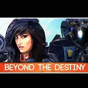 Buy Beyond The Destiny CD Key Compare Prices