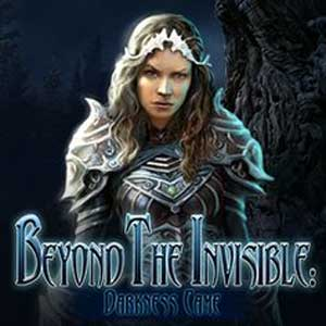 Beyond the Invisible Darkness Came
