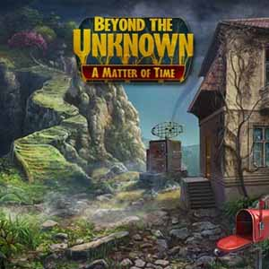 Buy Beyond the Unknown A Matter of Time CD Key Compare Prices