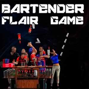 BFGE Bartender Flair Game