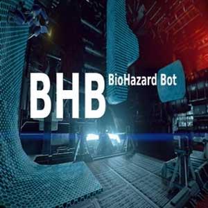 BHB BioHazard Bot