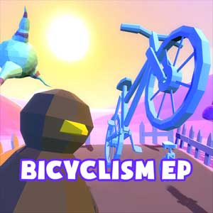 Buy Bicyclism EP CD Key Compare Prices