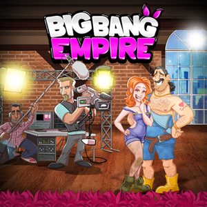 Buy Big Bang Empire CD Key Compare Prices