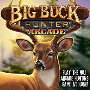 Buy Big Buck Hunter Arcade PS4 Game Code Compare Prices