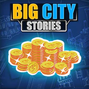 Big City Stories Gold Coin Investor Pack