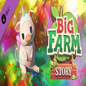 Big Farm Story Premium Pioneer Package
