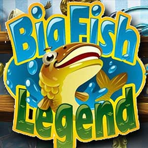 Buy Big Fish Legend CD Key Compare Prices