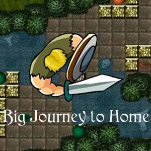 Buy Big Journey to Home CD Key Compare Prices