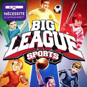 Buy Big League Sports Xbox 360 Code Compare Prices