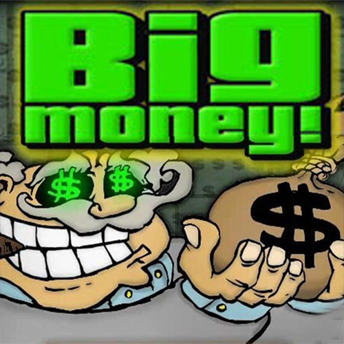 Buy Big Money CD Key Compare Prices