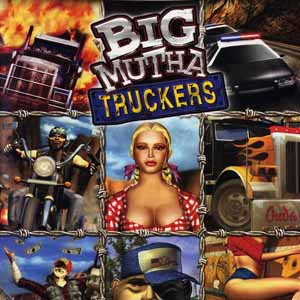 Buy Big Mutha Truckers CD Key Compare Prices