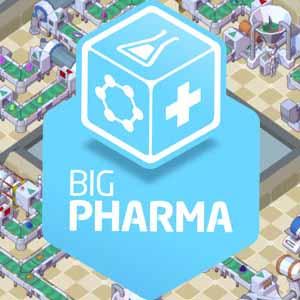 Buy Big Pharma CD Key Compare Prices