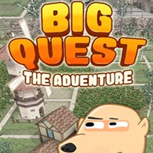 Big Quest 2 the Adventure