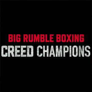 Buy Big Rumble Boxing Creed Champions PS4 Compare Prices