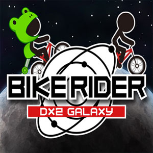 BIKE RIDER DX2 GALAXY