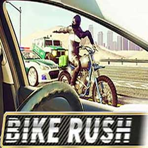 Buy Bike Rush CD Key Compare Prices
