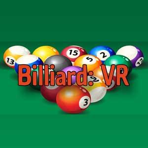 Billiard VR