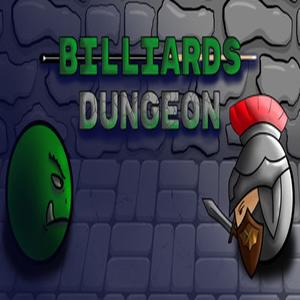 Billiards Dungeon