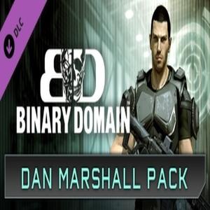 Binary domain trad fr