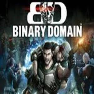 Binary Domain Multiplayer Pack
