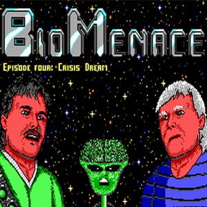 Buy Bio Menace CD Key Compare Prices