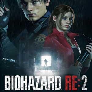 Buy BioHazard RE 2 PS4 Compare Prices