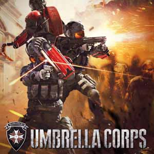 Buy Biohazard Umbrella Corps PS4 Game Code Compare Prices