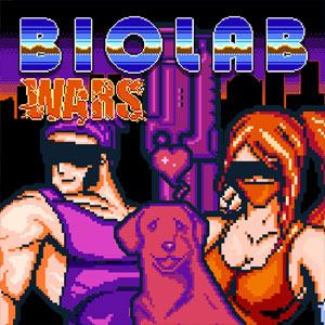 Buy Biolab Wars Nintendo Switch Compare Prices