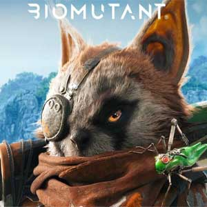 Buy BIOMUTANT CD Key Compare Prices