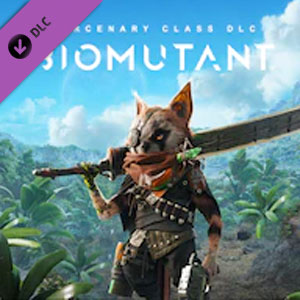 Buy BIOMUTANT Mercenary Class Xbox Series Compare Prices
