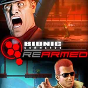 Buy Bionic Commando Rearmed CD Key Compare Prices