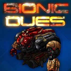 Buy Bionic Dues CD Key Compare Prices