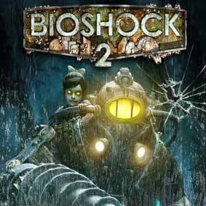 Buy BioShock 2 Xbox 360 Code Compare Prices