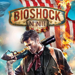 Buy BioShock Infinite Nintendo Switch Compare Prices