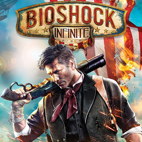 Buy Bioshock Infinite PS3 Game Code Compare Prices